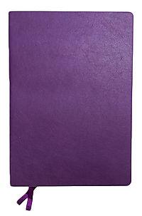 Artisan Journal, Purple