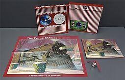 Polar Express Holiday Gift Set