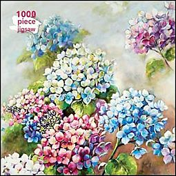 Nel Whatmore - A Million Shades 1000pc Puzzle