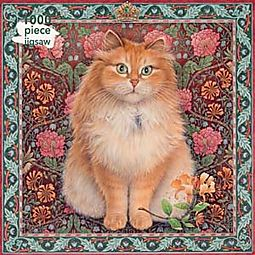 Lesley Anne Ivory - Blossom 1000pc Puzzle