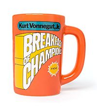 Breakfast of Champions Mug