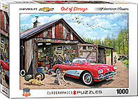 P2 Out of Storage 1000 pc Puzzle