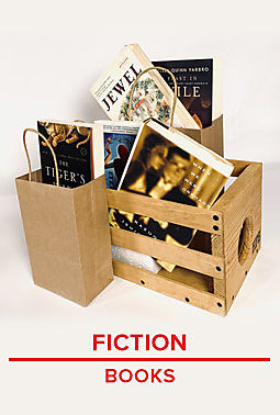 Fiction Grab Bag