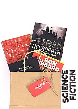 Science Fiction Grab Bag