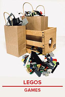 LEGO Grab Bag (1 lb.)