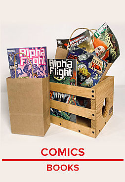 Comic Grab Bag (20 Comics)