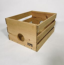 The Crate, Large